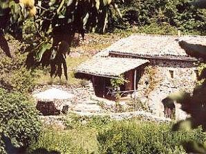 Bauernhof La Crueize