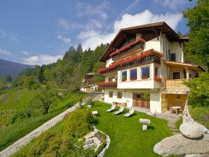 Ferienwohnung Baumannhof