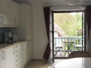 Gartenblick-Apartment 2