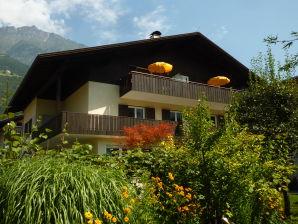 Ferienwohnung Peter - Haus Nikodemus
