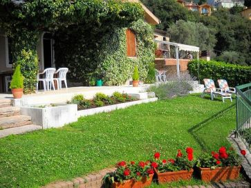 Komfort-Appartment Casa Ortensia