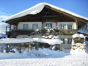 """Ferienhaus """"Mauernbauer"""""""