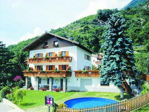 Ferienwohnung Residenz Erdbeergarten
