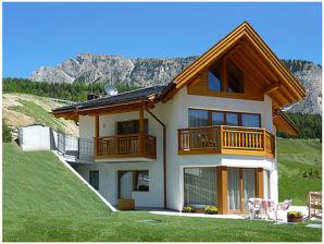 Ferienwohnung Typ 2 - Apartmenthaus Edelraut