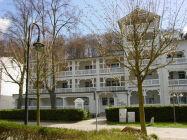 Aparthotel Ostsee in Binz auf Rügen