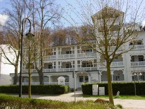 Ferienwohnung Aparthotel Ostsee in Binz auf Rügen