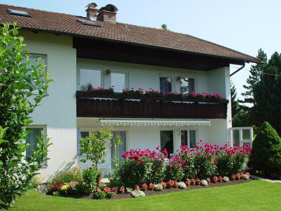 Ferienwohnung im Ferienhaus Marianne