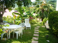 Maison Antilia auf Martinique in der Karibik