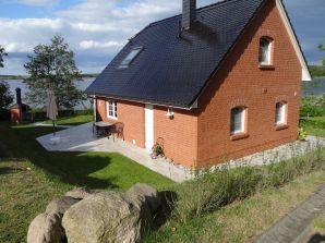 Ferienhaus Urlaub mit Flair - Sternberg