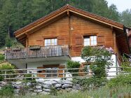 Cottage 1400 m above sea-level
