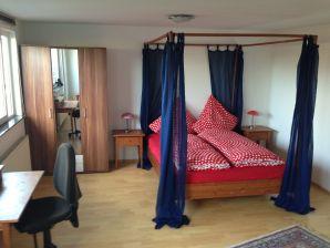 Apartment No. 2 im Haus Sonnenschein mit Dachterrasse