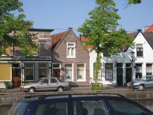 Ferienhaus Stilvolles und luxuriöse Haus in Zentrum