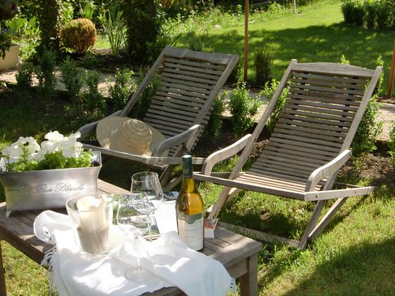 Ferienhaus maison du vigneron
