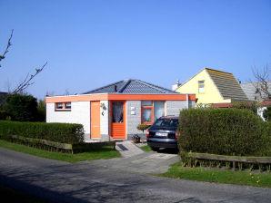 Ferienhaus Bunglow Seestern 119 Julianadorf