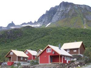 Ferienhaus Standal Alpencenter
