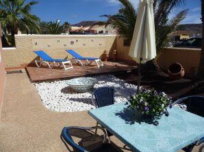Ferienhaus Playa Sol 2