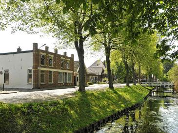Ferienwohnung rauchfrei für bis zu 4 Pers. Nieuwe Niedorp