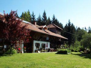 Ferienwohnung Berghof Steinbauer