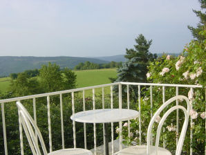 Ferienwohnung im Ferienhaus Villa GarniX