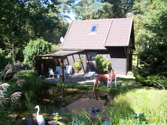 Ferienhaus Haus am Meer I Steinhuder Meer Mardorf