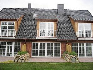 Ferienhaus Iikhoarn Mövenbergstraße 13