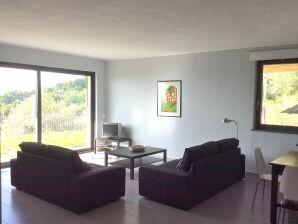 Ferienwohnung 1 Residenza Bellavista