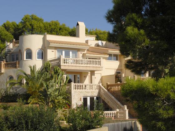 Apartment Casa Bona Vista