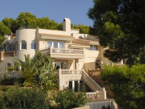 "Apartment Casa Bona Vista ""Faro"" mit Meerblick"