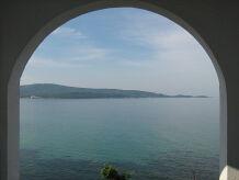 Ferienwohnung Haus am Meer