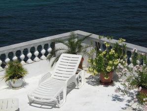 Ferienzimmer Villa Seeblick