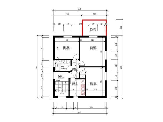 ferienh user ferienwohnungen in quinten mieten traum. Black Bedroom Furniture Sets. Home Design Ideas