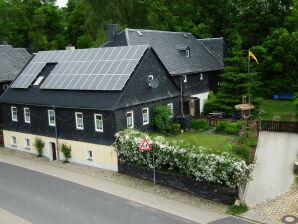 Ferienhaus Villa Hertha