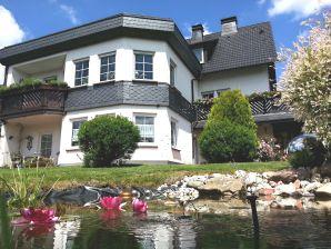Ferienwohnung Haus Luge, Winterberg, Sauerland Gäste auch gerne mit Hund willkommen