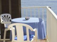Vista al Mar mit Pool und Meerblick