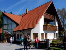 Apartment Scharfenstein