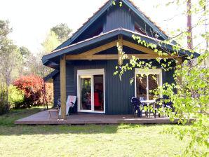 Ferienhaus für 6 Personen