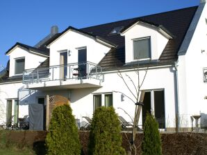 Ferienwohnung Villa Harmonie - Wohnung 4