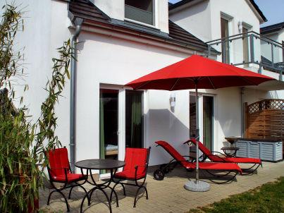 Villa Harmonie Wohnung 3