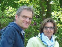 Ihr Gastgeber Beatrix und Wolfgang Kölsch