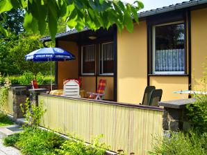 Bungalow Entspannter Urlaub in Himmelpfort-Pian