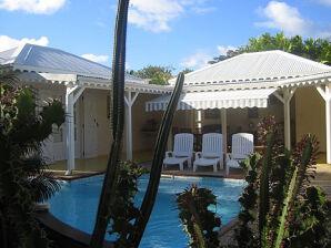 Villa Habitation de l'Anse Mancenillier