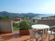 Ferienwohnung in der Residence Le Lecce
