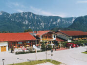 Holiday apartment - Hotel - Bavarian