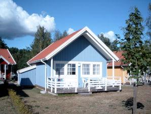 Ferienhausanlage Ferienzentrum Userin