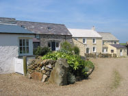 Ty Canol, Porthiddy Farm Holiday Cottages