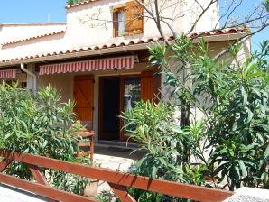 Ferienhaus Gruissan - Les Lagunes Du Soleil 110