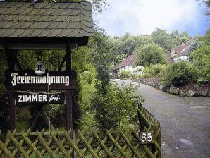 Apartment Gästehaus am Habichtswald