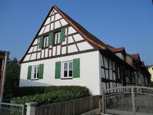 Ferienhaus Redwitzer Gutshof