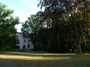 Ferienhaus Im Park