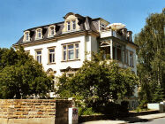Jugendstil-Villa 'Rose'